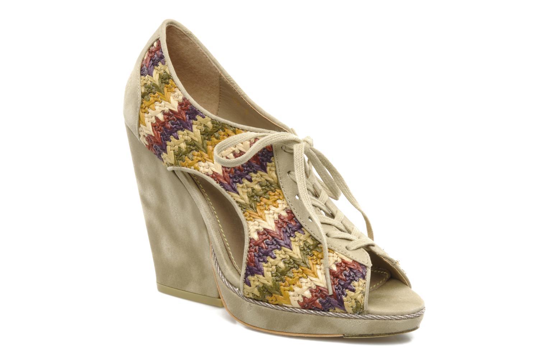 Grandes descuentos últimos zapatos Feud WHIP (Multicolor) - Zapatos con cordones Descuento