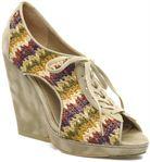 Zapatos con cordones Mujer WHIP