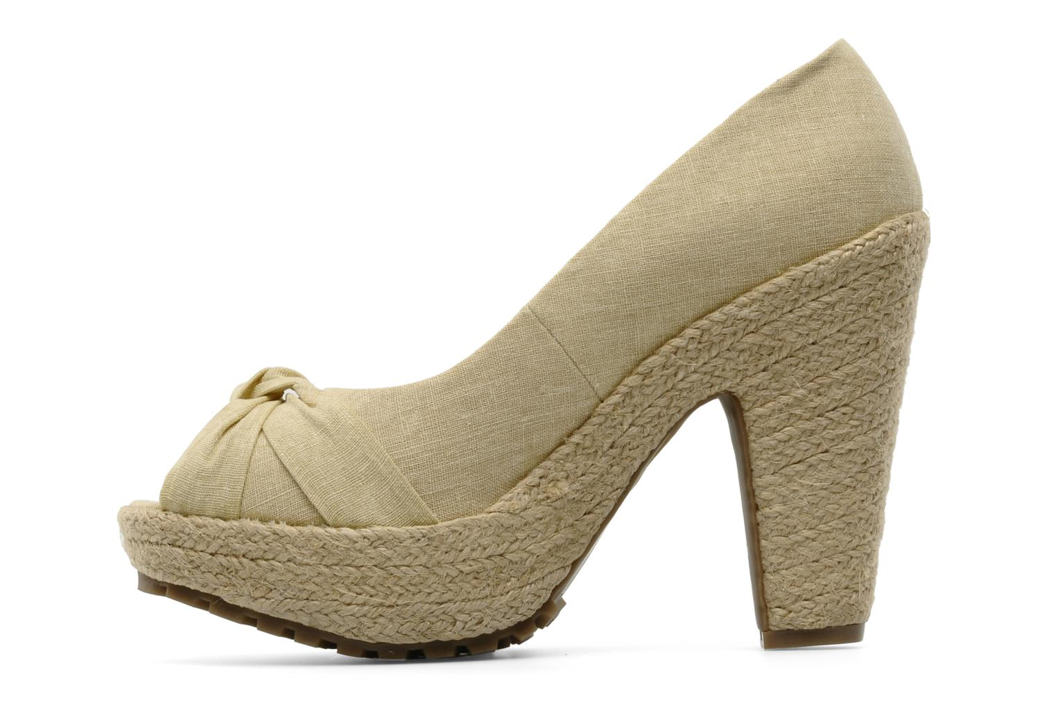 Pumps Blowfish VANAMO Beige voorkant