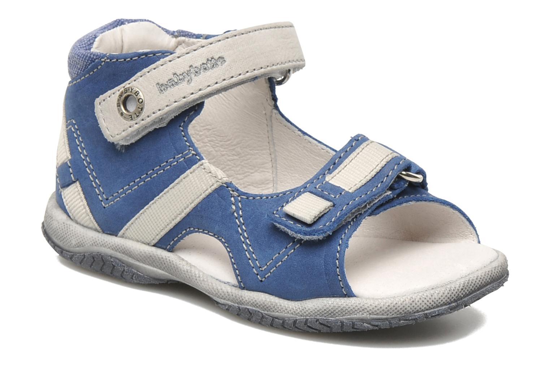 Sandalen Babybotte Tabarli blau detaillierte ansicht/modell