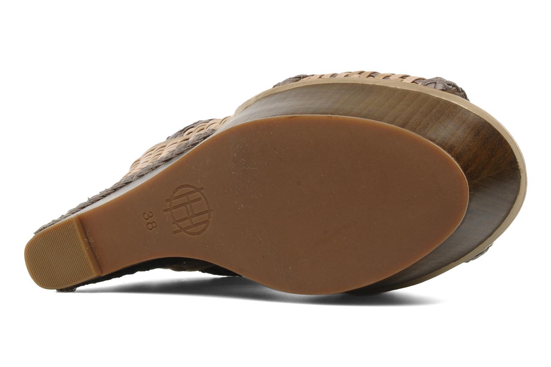 Eden Mushroom leather