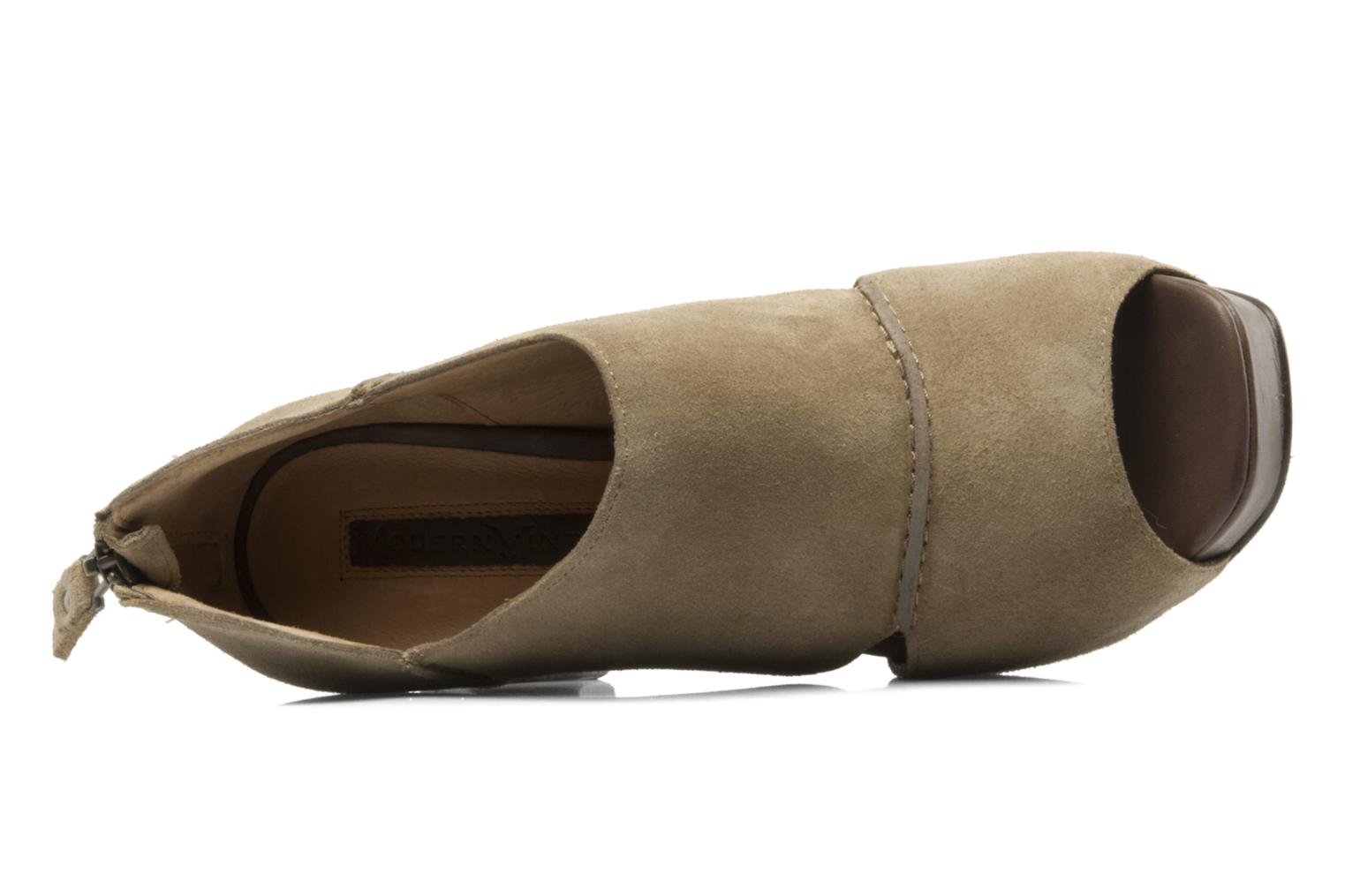 Sussie ANTELOPE SUEDE