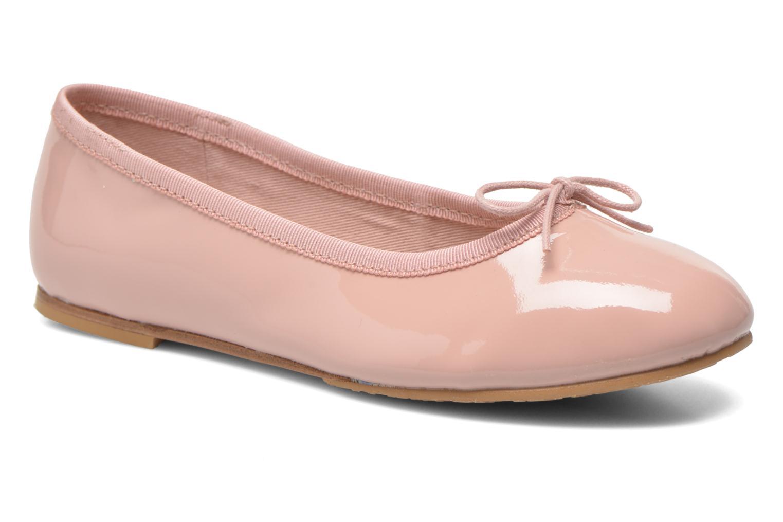 Girls Chacha Pink Sand