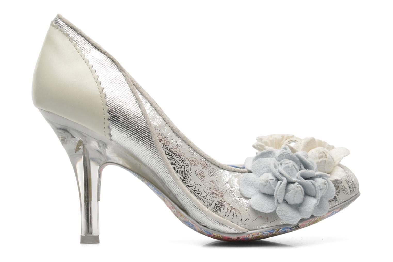 MRS LOWER Silver C