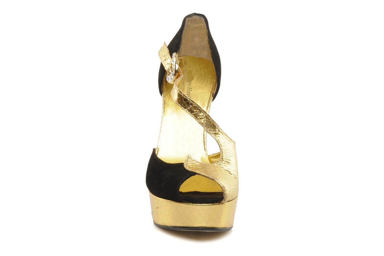 Pennie Black Gold