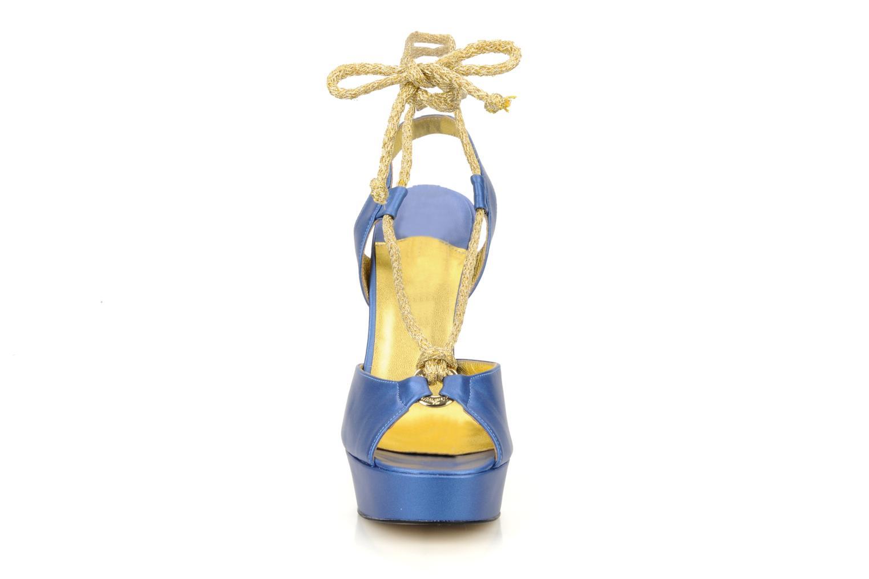 Sandalen Terry de Havilland Lisette Blauw model