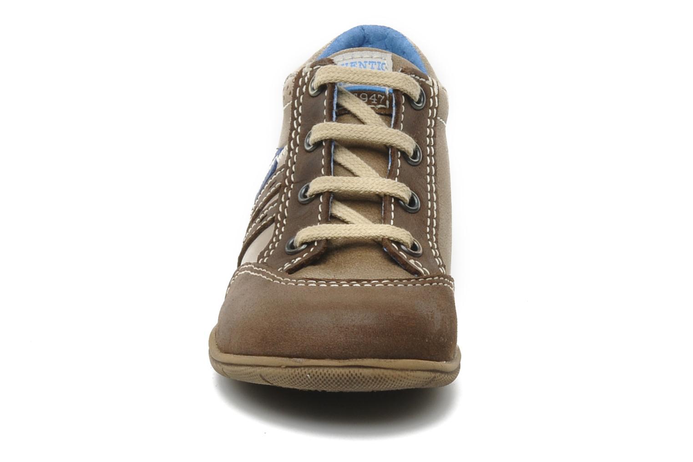 Stiefeletten & Boots Little Mary Jeudi braun schuhe getragen