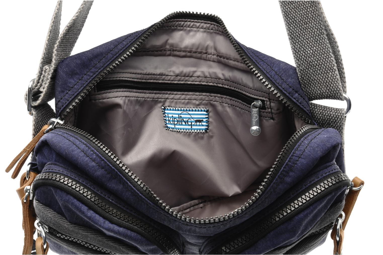 Borse kipling BLANA Azzurro immagine posteriore