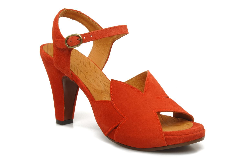 Sandali e scarpe aperte Chie Mihara Xoni Arancione vedi dettaglio/paio