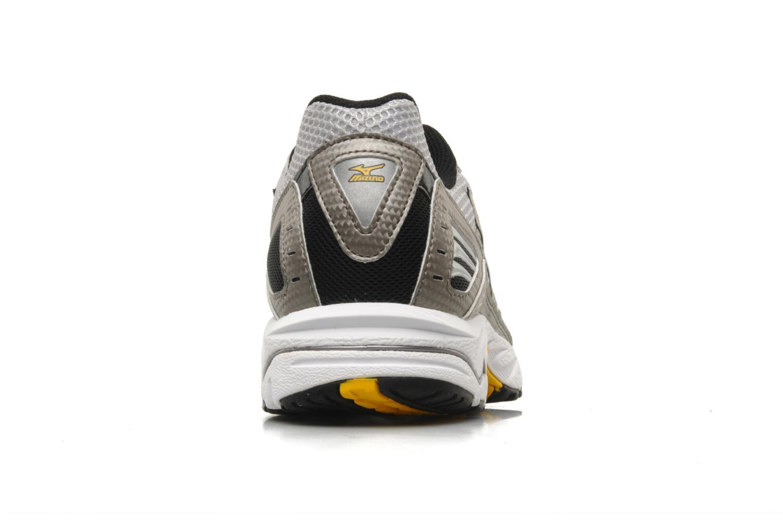 Chaussures de sport Mizuno Wave Endeavor M Argent vue droite