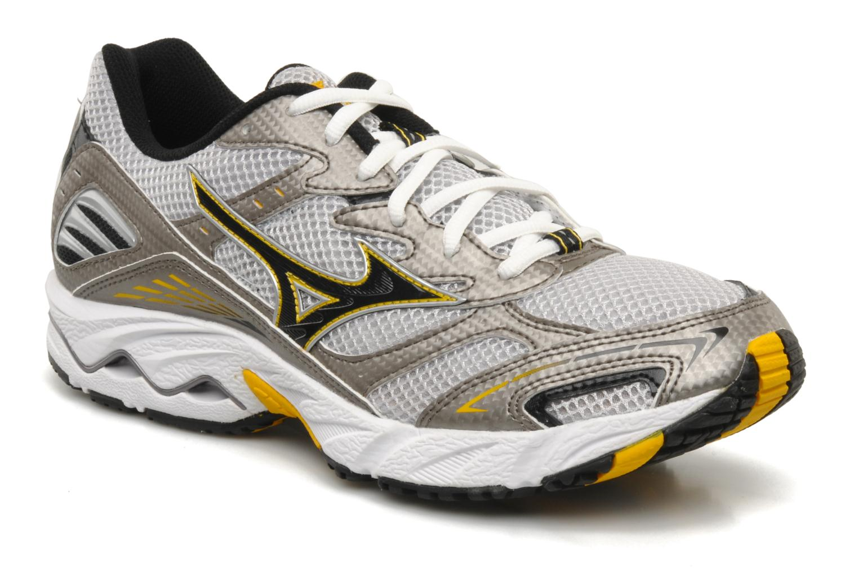 Chaussures de sport Mizuno Wave Endeavor M Argent vue détail/paire