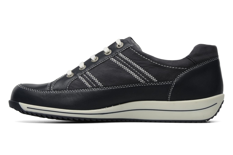 Sneakers Ara BERSU 37613 Azzurro immagine frontale