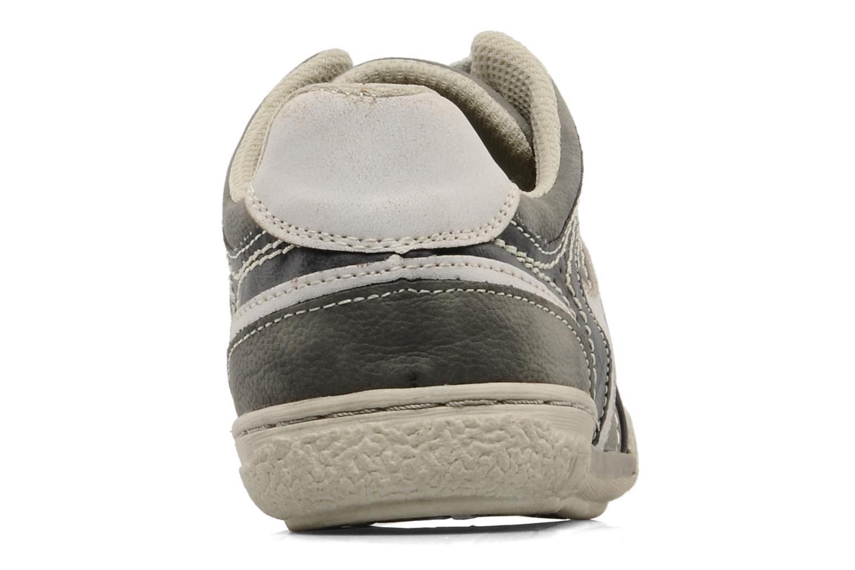 Sneakers Mustang shoes Yupo Grijs rechts
