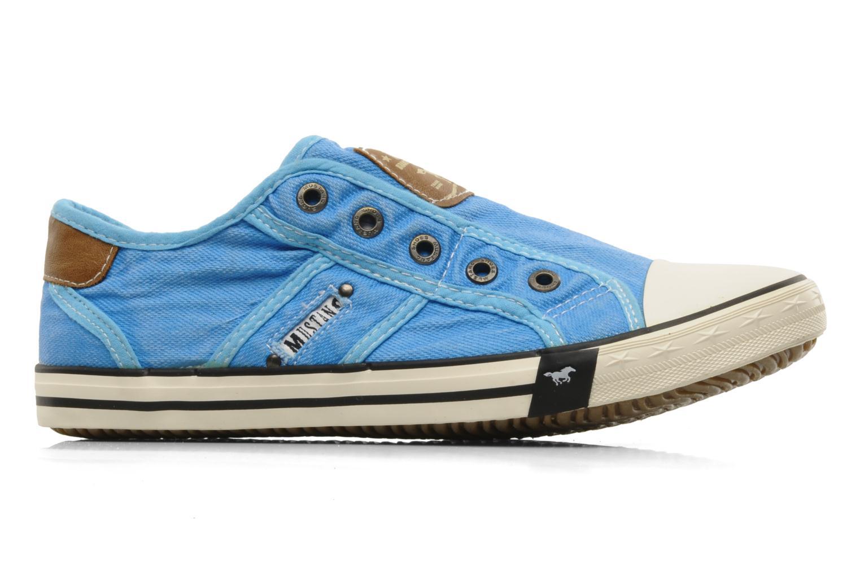 Marcus 88 bleu