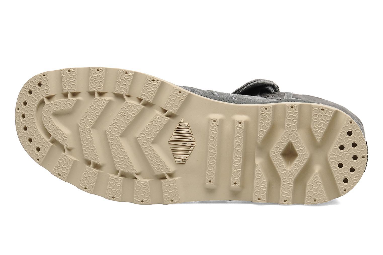 Sneaker Palladium Us Baggy F grau ansicht von oben