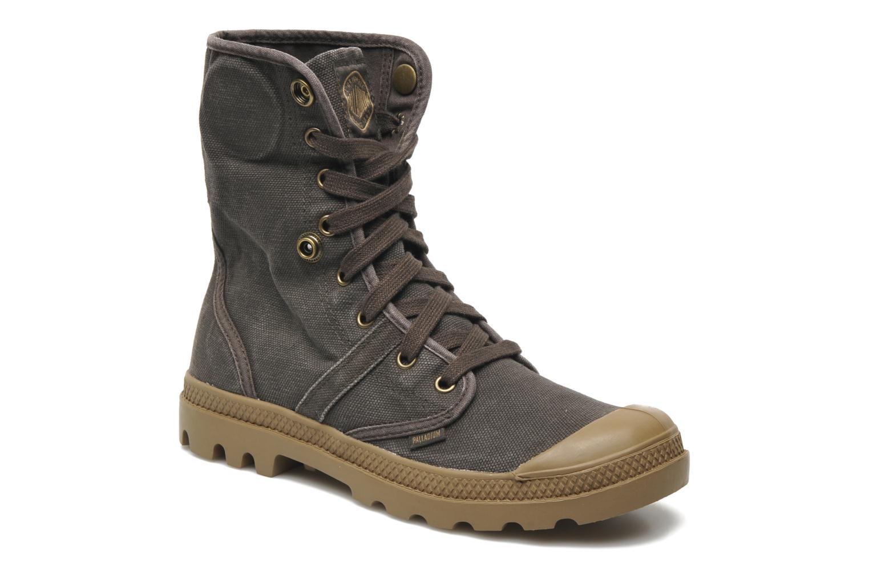 Sneakers Palladium Us Baggy F Bruin 3/4'