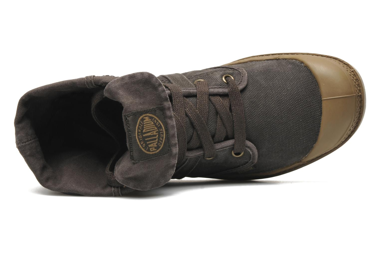 Sneakers Palladium Us Baggy F Bruin links