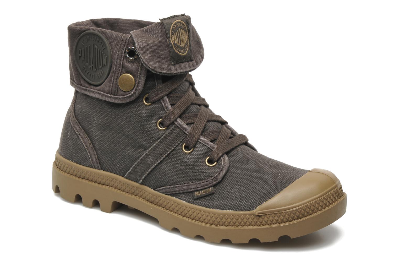 Sneakers Palladium Us Baggy F Bruin detail
