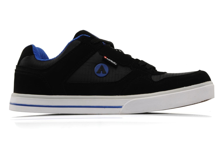 Freedom Square Noir Bleu