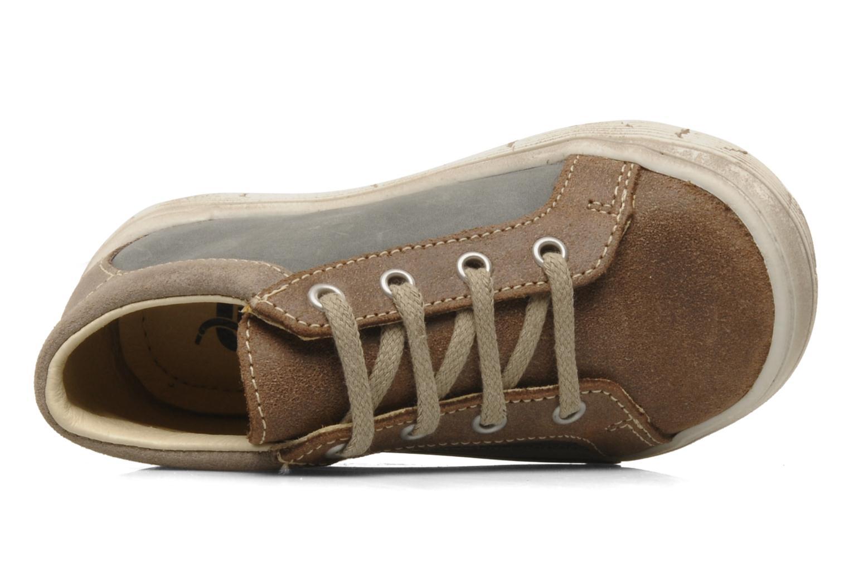 Boots en enkellaarsjes Bopy Burkina Bruin links