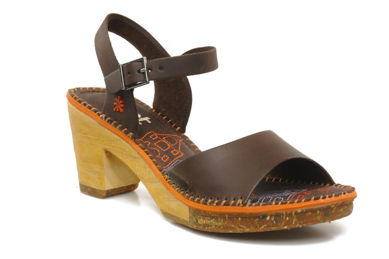 Zapatos promocionales Art Amsterdam 325 (Marrón) - Sandalias   Zapatos de mujer baratos zapatos de mujer