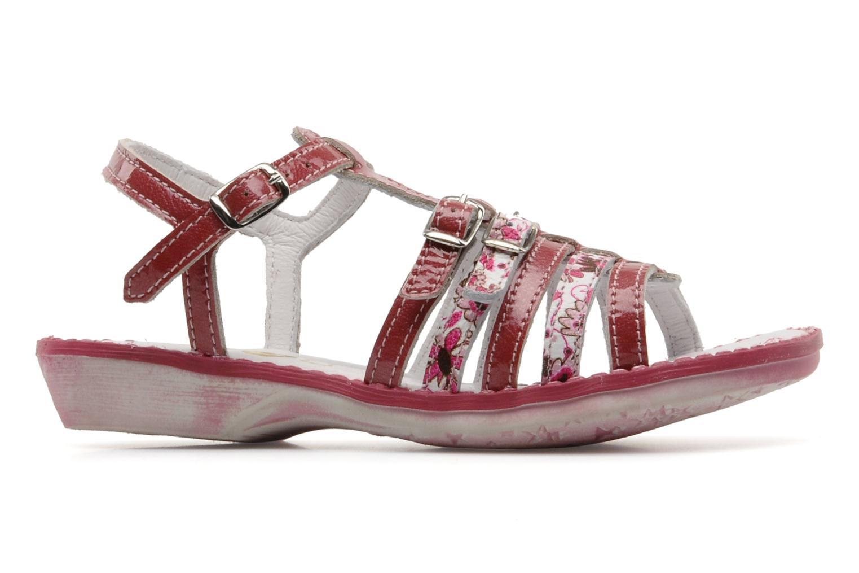 Sandalen GBB Girly 308 Roze achterkant
