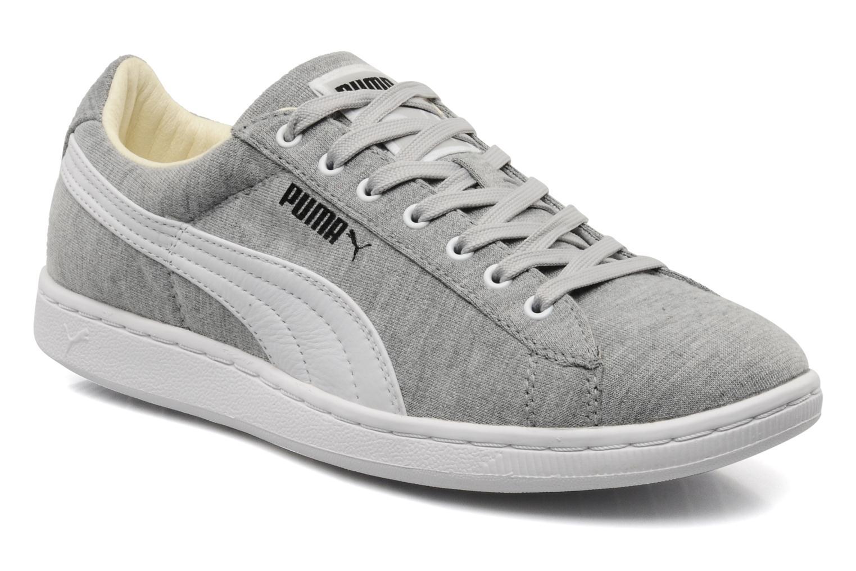 Sneakers Puma Supersuede jersey Grigio vedi dettaglio/paio