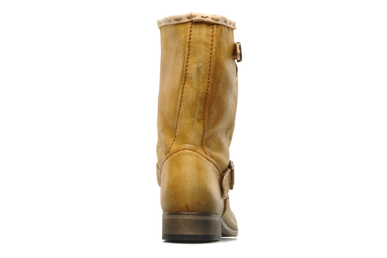 Boots en enkellaarsjes Koah Tiffany Bruin rechts