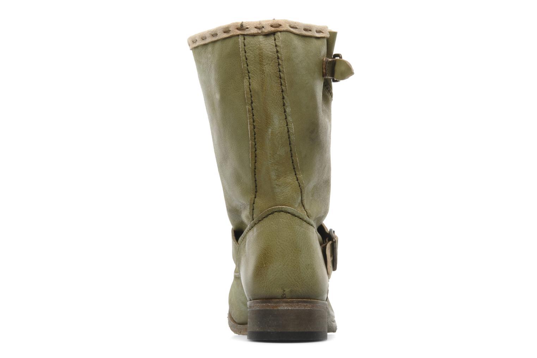 Boots en enkellaarsjes Koah Tiffany Groen rechts