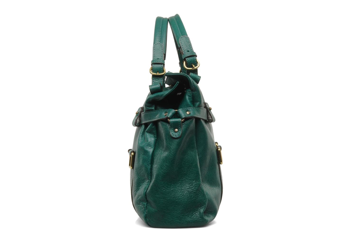 Handbags Abaco Puma Green model view