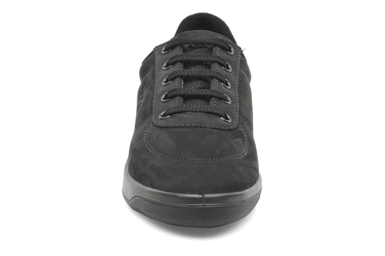 Sneakers TBS Easy Walk Brandy Grijs model