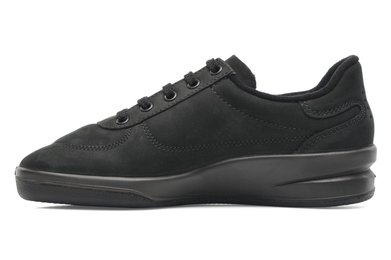 Sneakers TBS Easy Walk Brandy Grijs voorkant