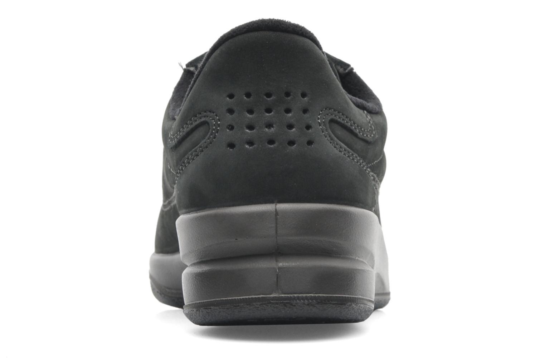 Sneakers TBS Easy Walk Brandy Grijs rechts