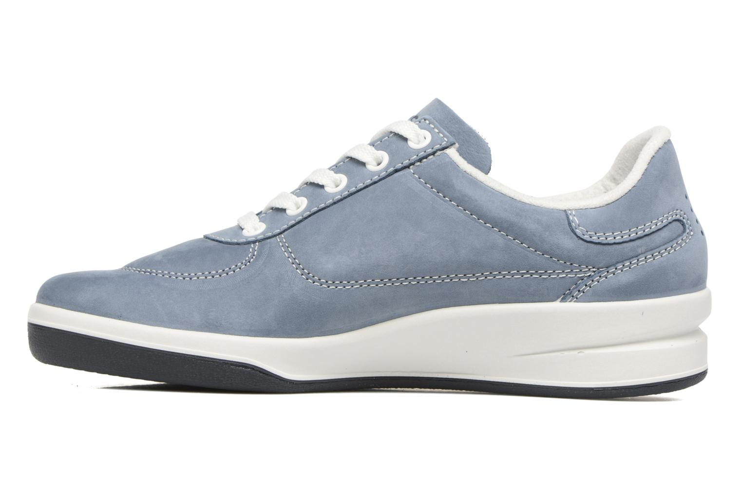 Trainers TBS Easy Walk Brandy Blue front view