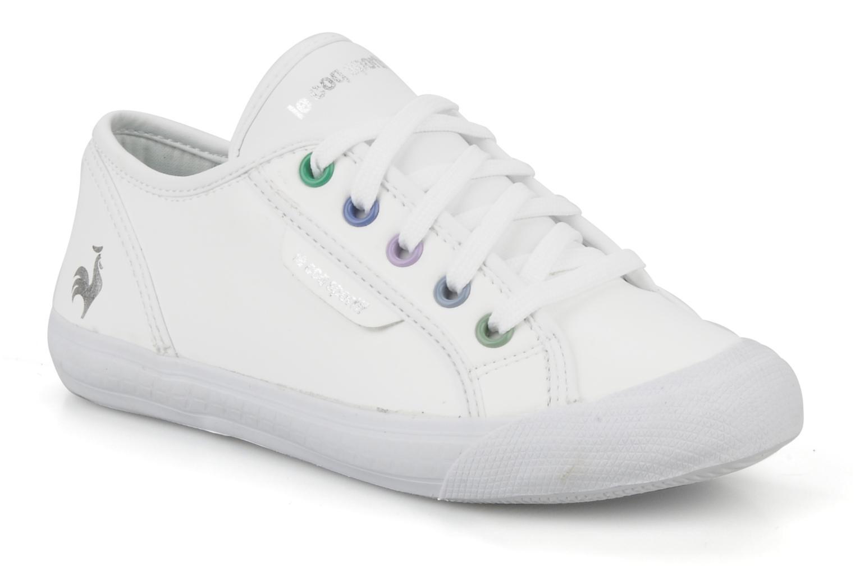Sneakers Le Coq Sportif Deauville Plus Shaded Ps Syn Bianco vedi dettaglio/paio