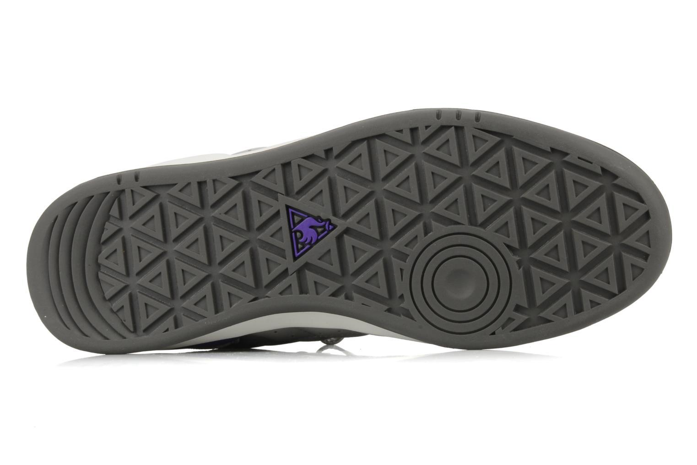 Sneakers Le Coq Sportif Diamond Lea/Satin Grigio immagine dall'alto
