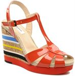 CORAL PATENT