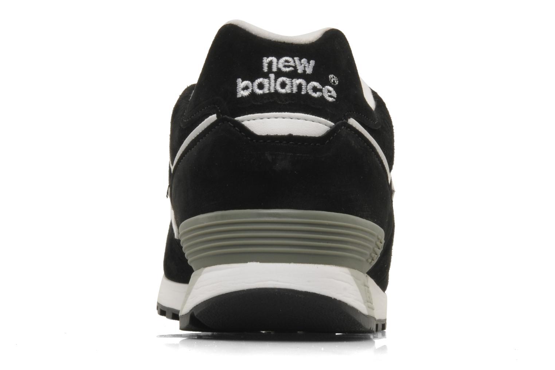 Sneakers New Balance M576 Zwart rechts