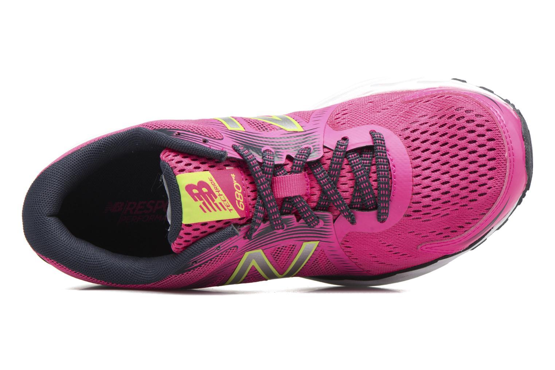 W680 LL4 Pink