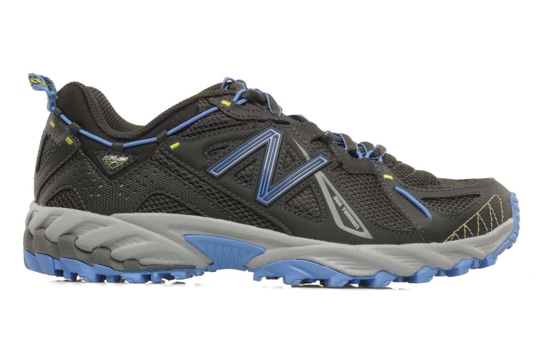 MT610 Black/blue