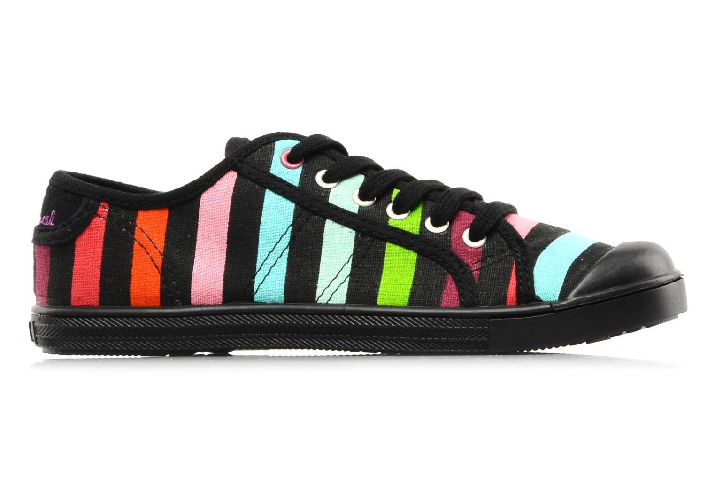Sneakers Little Marcel Benikids Prints Multicolor achterkant