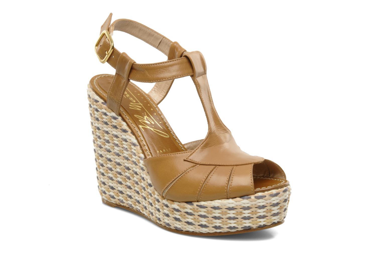 Zapatos promocionales JB MARTIN Inite (Marrón) - Sandalias   Los últimos zapatos de descuento para hombres y mujeres