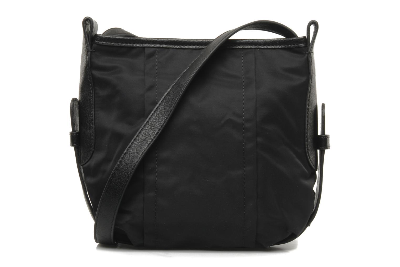 Handbags Esprit Branda Shoulder Black front view