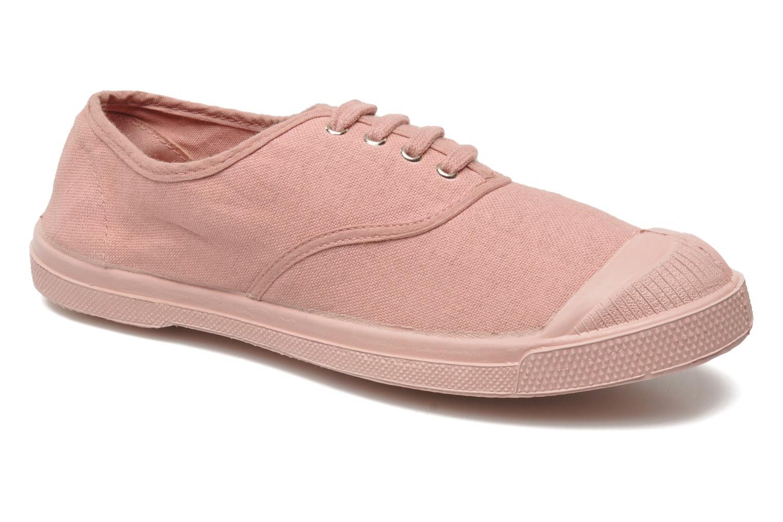 Sneaker Bensimon Tennis Colorsole rosa detaillierte ansicht/modell