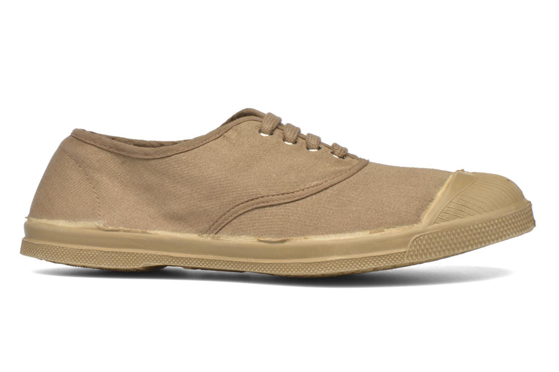 Sneakers Bensimon Tennis Colorsole Beige immagine posteriore