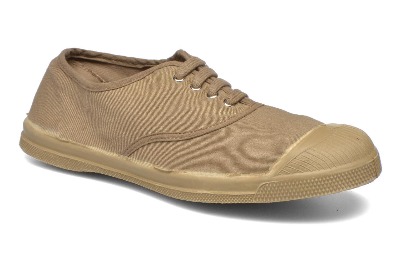 Sneakers Bensimon Tennis Colorsole Beige vedi dettaglio/paio