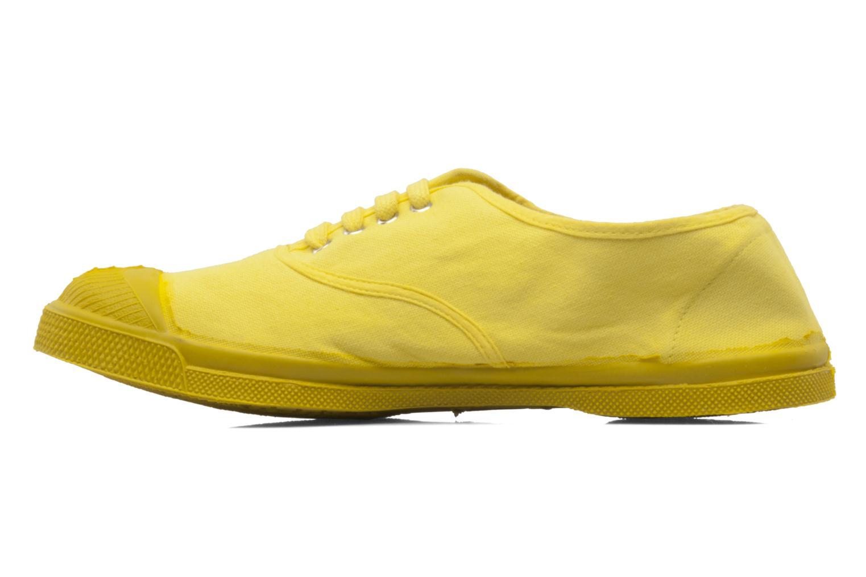 Beige AH16 Bensimon Tennis Colorsole (Beige)
