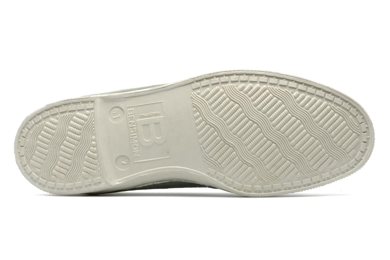 Sneakers Bensimon Tennis Tommy H Groen boven