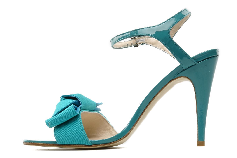 Sandalen Mellow Yellow Lilian Blauw voorkant