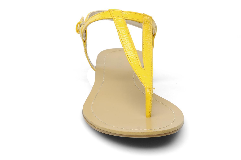 Sandalen Nine West Weightless 3 Geel model